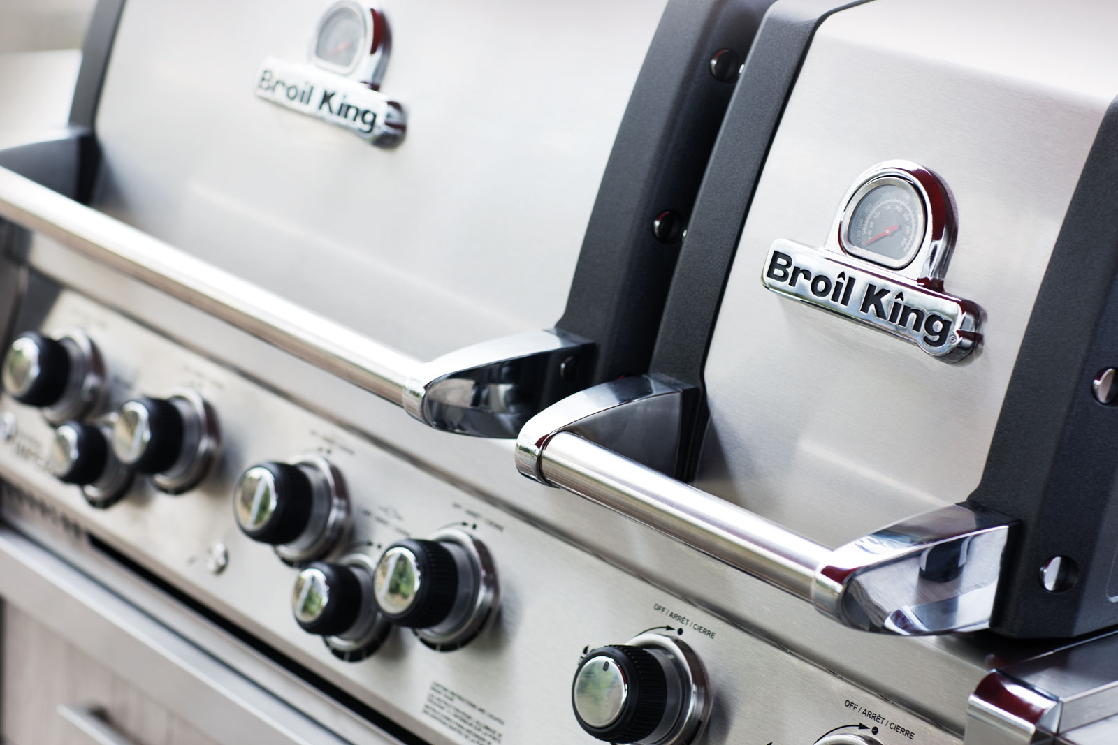 Outdoor Küche Kamado Joe : Unsere grills burnout kitchen